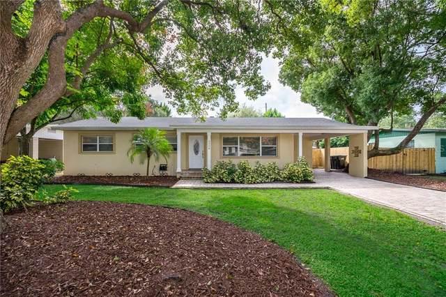 3208 Dupree Avenue, Orlando, FL 32806 (MLS #O5901315) :: Your Florida House Team