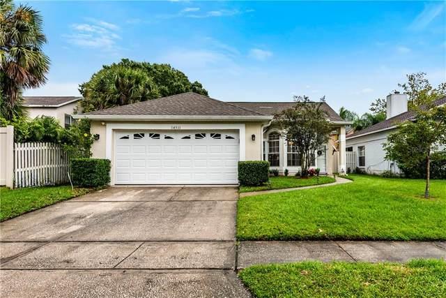 14511 Quail Trail Circle, Orlando, FL 32837 (MLS #O5901318) :: Bustamante Real Estate