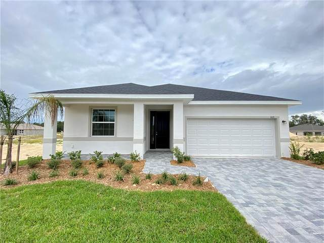 309 Golden Sands Circle, Davenport, FL 33837 (MLS #O5901322) :: The Paxton Group