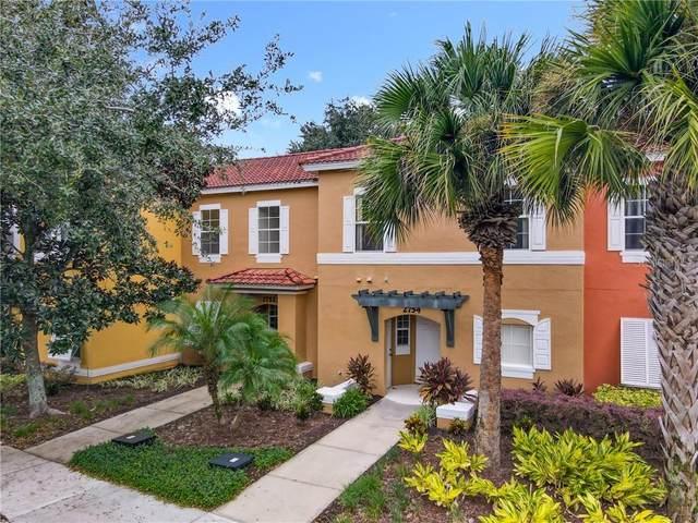 2754 Sun Key Place, Kissimmee, FL 34747 (MLS #O5901328) :: Bridge Realty Group