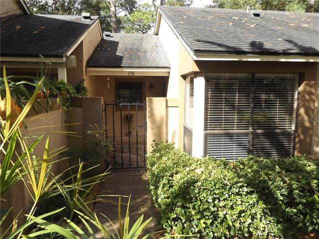 940 Douglas Avenue #138, Altamonte Springs, FL 32714 (MLS #O5901337) :: Bridge Realty Group