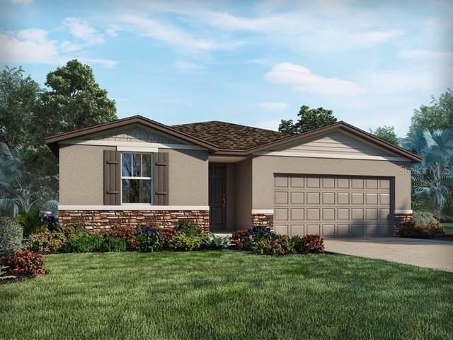 569 Vista Villages Boulevard, Davenport, FL 33896 (MLS #O5901378) :: Bridge Realty Group