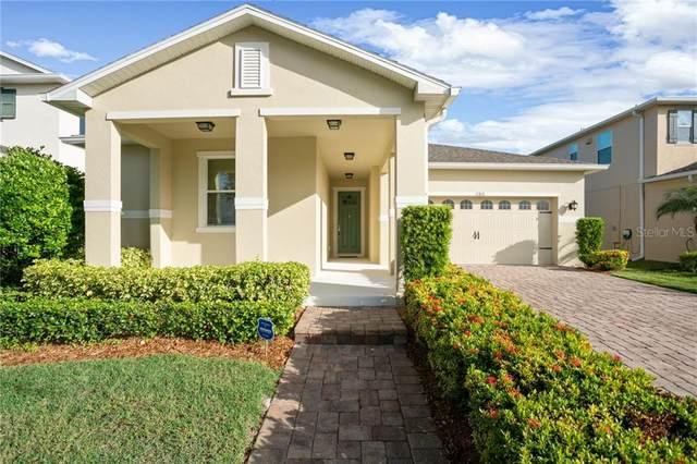 11811 Thatcher Avenue, Orlando, FL 32836 (MLS #O5901380) :: Premium Properties Real Estate Services