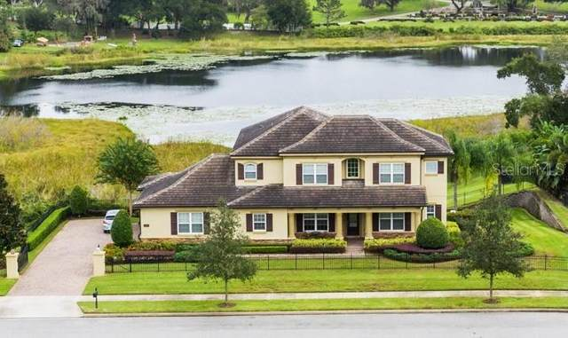2035 Lake Fischer Cove Ln, Gotha, FL 34734 (MLS #O5901398) :: Frankenstein Home Team
