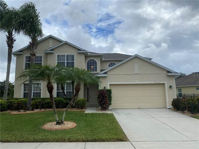 10113 Mallard Landings Way, Orlando, FL 32832 (MLS #O5901406) :: The Light Team