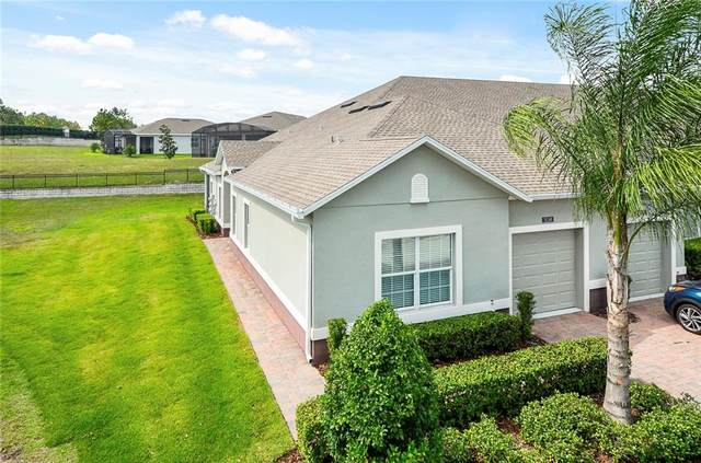 3534 Fairwaters Court F, Clermont, FL 34711 (MLS #O5901409) :: Bustamante Real Estate