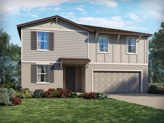 598 Vista Villages Boulevard, Davenport, FL 33896 (MLS #O5901410) :: Bridge Realty Group
