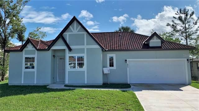 661 Gazelle Drive, Poinciana, FL 34759 (MLS #O5901414) :: Young Real Estate