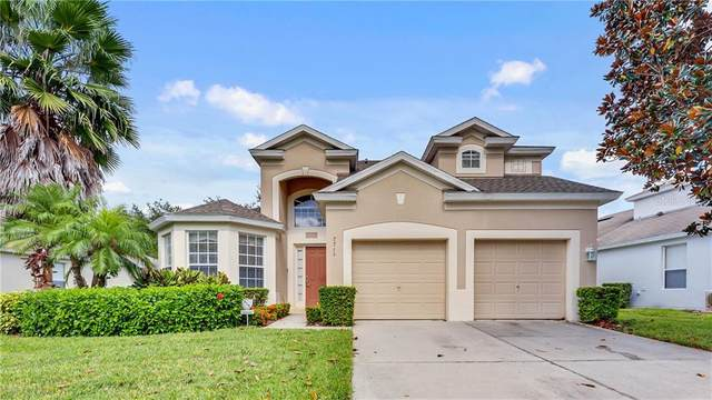 7715 Comrow Street, Kissimmee, FL 34747 (MLS #O5901426) :: Gate Arty & the Group - Keller Williams Realty Smart