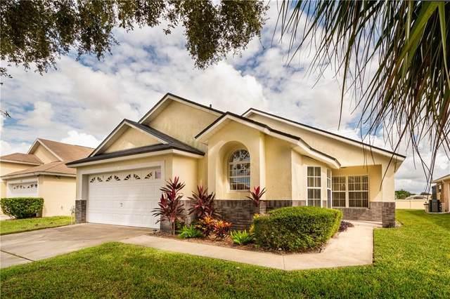 2509 Oneida Loop, Kissimmee, FL 34747 (MLS #O5901439) :: Pristine Properties