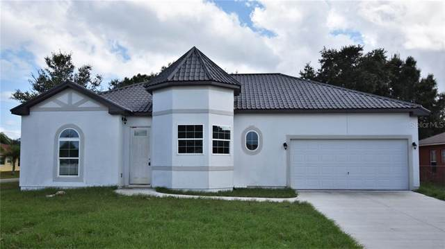 602 Robin Lane, Poinciana, FL 34759 (MLS #O5901441) :: Cartwright Realty