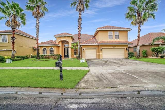 9047 Tuscan Valley Place, Orlando, FL 32825 (MLS #O5901444) :: Carmena and Associates Realty Group