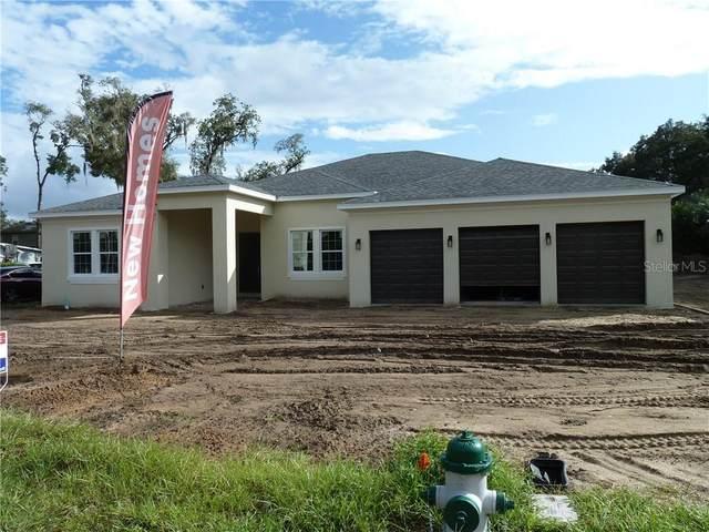 1790 N Wekiwa Springs Road, Apopka, FL 32712 (MLS #O5901451) :: Young Real Estate