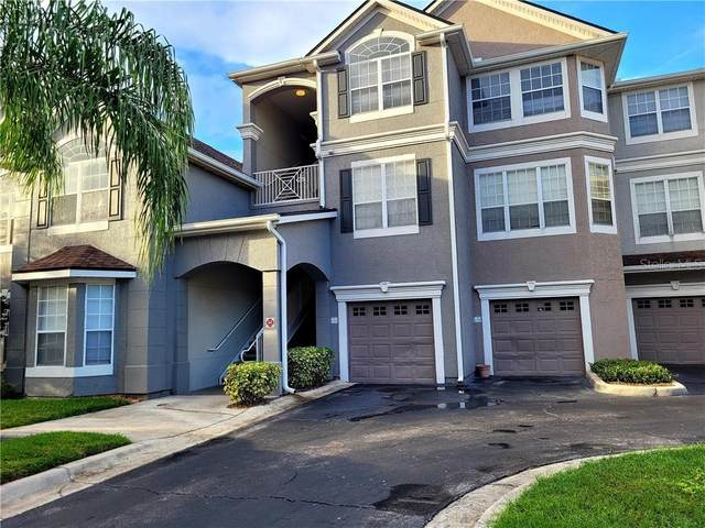 3349 S Kirkman Road #1516, Orlando, FL 32811 (MLS #O5901452) :: Sarasota Property Group at NextHome Excellence
