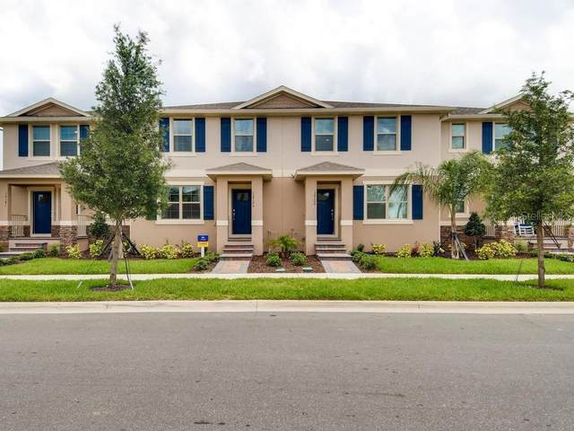 1801 Red Canyon Drive, Kissimmee, FL 34744 (MLS #O5901453) :: Frankenstein Home Team