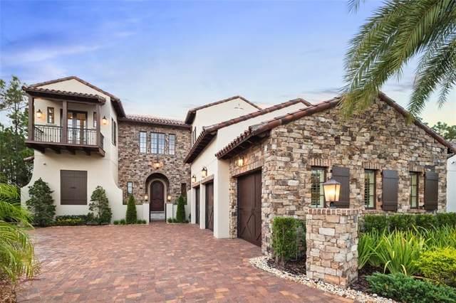 10167 Mattraw Place, Orlando, FL 32836 (MLS #O5901474) :: Young Real Estate