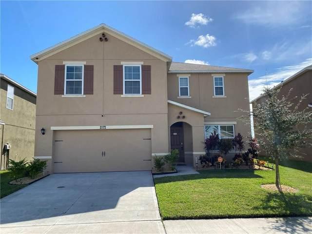 2172 Blue Highlands Drive, Lakeland, FL 33811 (MLS #O5901476) :: MavRealty