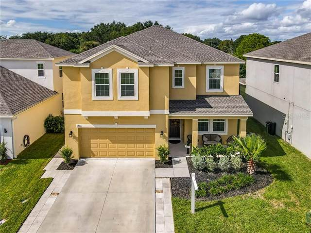 1700 Benevento Street, Saint Cloud, FL 34771 (MLS #O5901494) :: Griffin Group