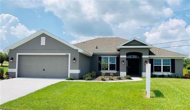 7525 Sloewood Drive, Leesburg, FL 34748 (MLS #O5901497) :: Visionary Properties Inc