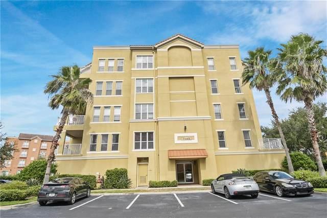 7588 Toscana Boulevard #431, Orlando, FL 32819 (MLS #O5901501) :: Globalwide Realty