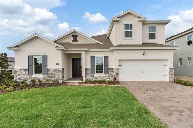 1697 Juniper Hammock Street, Winter Garden, FL 34787 (MLS #O5901509) :: Bustamante Real Estate