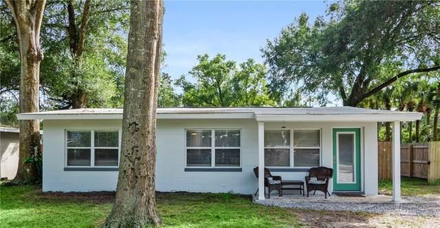 812 Turnbull Avenue, Altamonte Springs, FL 32701 (MLS #O5901512) :: Real Estate Chicks