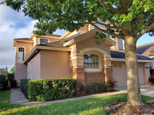 2524 Clarinet Drive, Orlando, FL 32837 (MLS #O5901518) :: Bustamante Real Estate