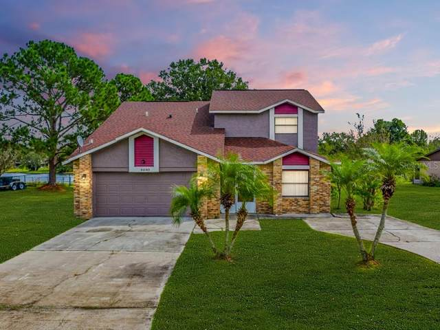 3230 Pineridge Circle Circle, Kissimmee, FL 34746 (MLS #O5901520) :: MavRealty