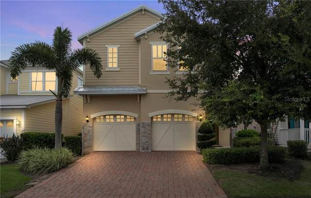 1437 Fairview Circle, Reunion, FL 34747 (MLS #O5901527) :: Key Classic Realty