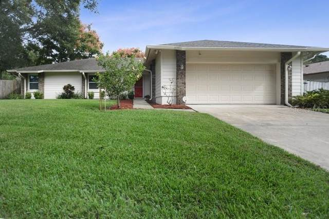 5125 Sun Palm Drive, Windermere, FL 34786 (MLS #O5901540) :: Young Real Estate