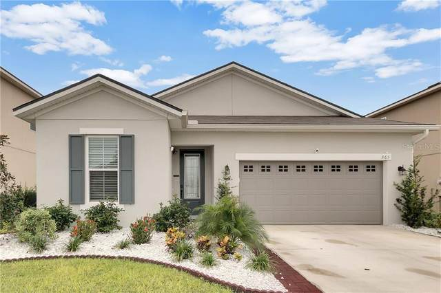 363 Buchannan Drive, Davenport, FL 33837 (MLS #O5901561) :: Bustamante Real Estate