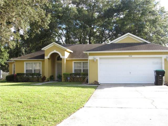 Orlando, FL 32810 :: Florida Life Real Estate Group