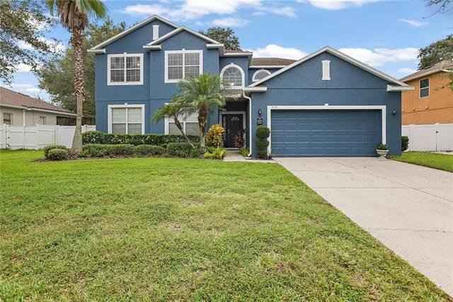 726 Belle Terre Court, Winter Garden, FL 34787 (MLS #O5901565) :: Premium Properties Real Estate Services