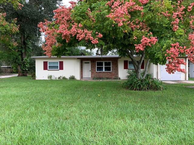 173 Jay Drive, Altamonte Springs, FL 32714 (MLS #O5901569) :: The Paxton Group
