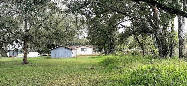 1535 Duff Road, Lakeland, FL 33810 (MLS #O5901584) :: The Robertson Real Estate Group