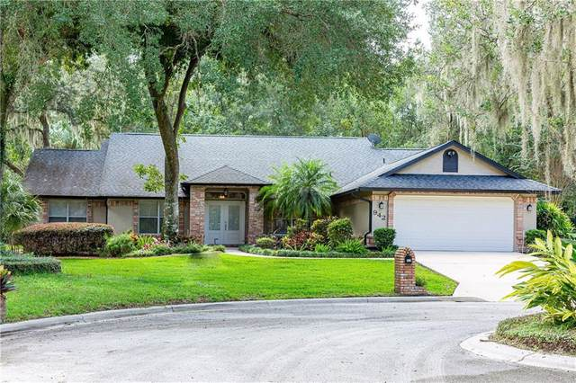 942 Deerwood Loop, Longwood, FL 32779 (MLS #O5901594) :: Sarasota Home Specialists