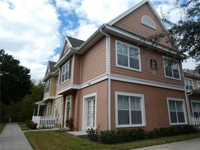 2221 San Vittorino Circle #102, Kissimmee, FL 34741 (MLS #O5901601) :: Griffin Group