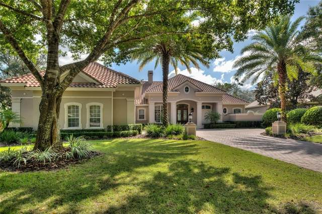 3379 Lakeview Oaks Drive, Longwood, FL 32779 (MLS #O5901615) :: Alpha Equity Team