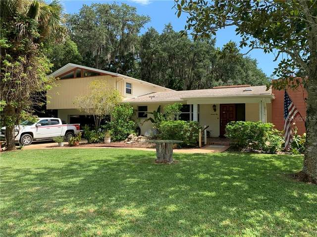 710 Palm Circle Drive, Port Orange, FL 32127 (MLS #O5901618) :: Carmena and Associates Realty Group