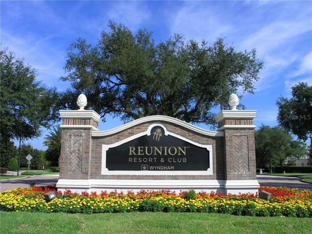 820 Desert Mountain Court, Reunion, FL 34747 (MLS #O5901626) :: Lockhart & Walseth Team, Realtors