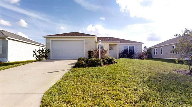 2898 Trumpet Vine Pl, The Villages, FL 32163 (MLS #O5901628) :: Realty Executives in The Villages