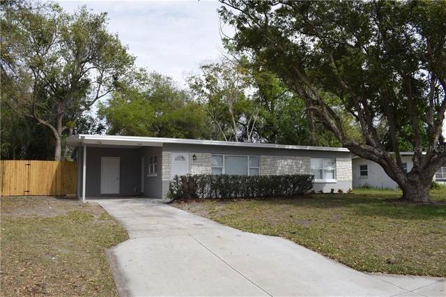 1605 W Grant Street, Orlando, FL 32805 (MLS #O5901637) :: Burwell Real Estate