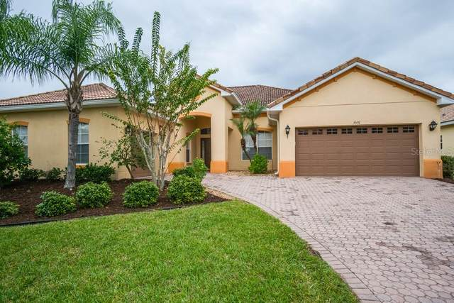 3576 Somerset Circle, Kissimmee, FL 34746 (MLS #O5901645) :: The Paxton Group