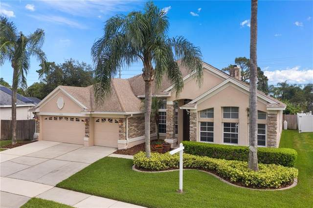 13998 Magnolia Glen Circle, Orlando, FL 32828 (MLS #O5901664) :: Real Estate Chicks