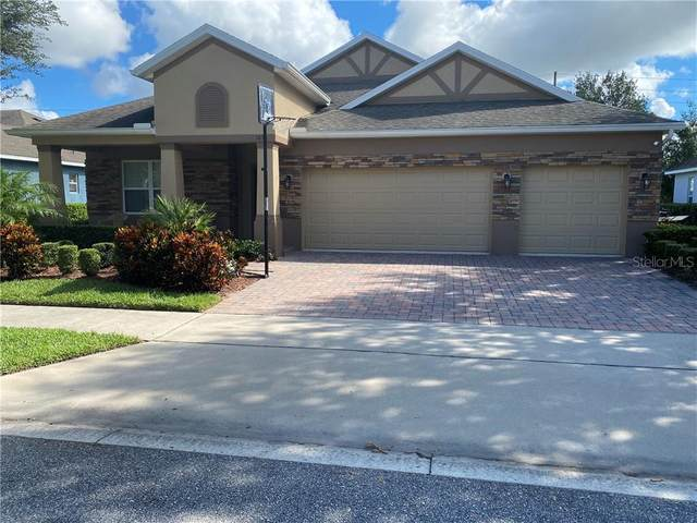 1831 Burdock Drive, Winter Garden, FL 34787 (MLS #O5901668) :: Carmena and Associates Realty Group