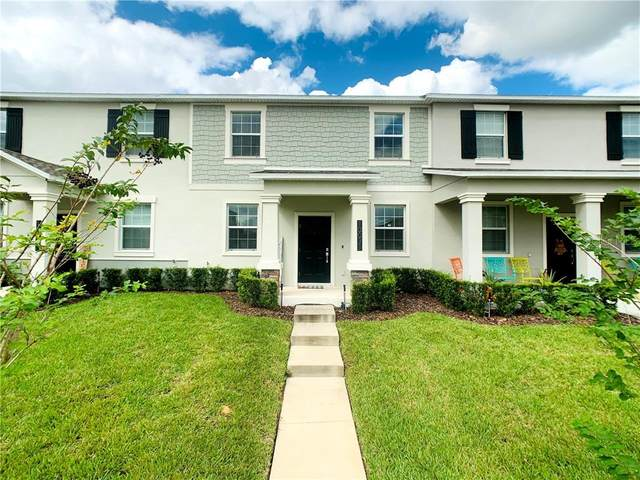 10031 Memoir Avenue, Winter Garden, FL 34787 (MLS #O5901672) :: Frankenstein Home Team