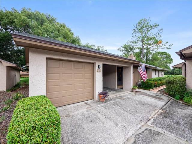 602 Woodfire Way, Casselberry, FL 32707 (MLS #O5901680) :: The Robertson Real Estate Group