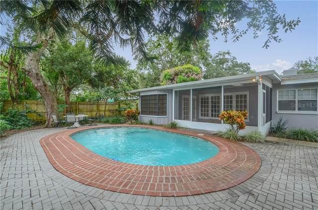 1919 Maplewood Drive, Orlando, FL 32803 (MLS #O5901684) :: Carmena and Associates Realty Group