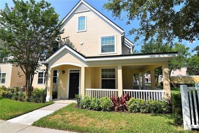 3304 Westchester Square Boulevard #102, Orlando, FL 32835 (MLS #O5901696) :: Alpha Equity Team
