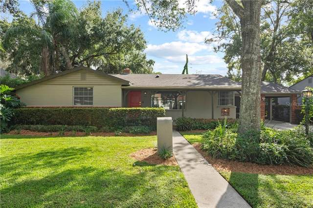 1132 Bryn Mawr Street, Orlando, FL 32804 (MLS #O5901698) :: Your Florida House Team